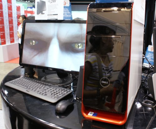 Dell Studio XPS desktop - chio!