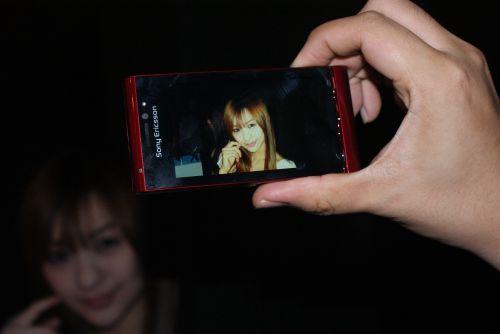 SE Satio - great 12-meg lens