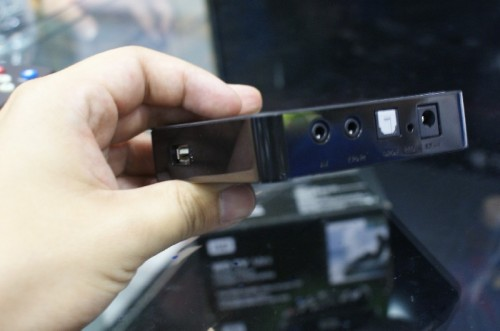 WD TV Mini Media Player - small and cheap