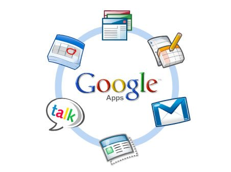 The Google App universe