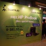 It's true... StarHub is giving a speed boost to users