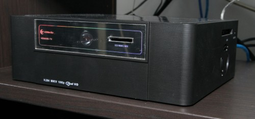 HiMedia HD600B-TV