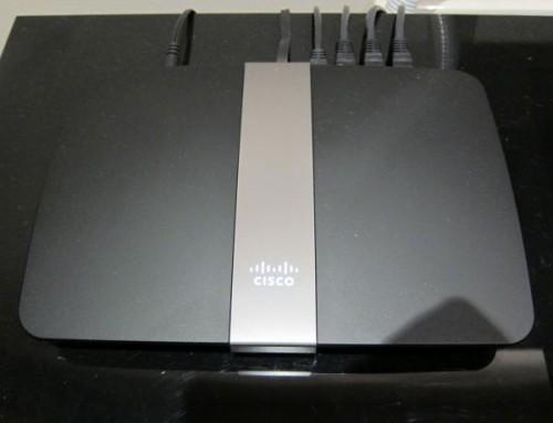 Geek buy: Linksys E4200 - Techgoondu Techgoondu