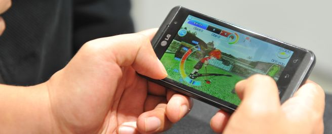 LG Optimus 3D to hit the stores in Singapore in end August
