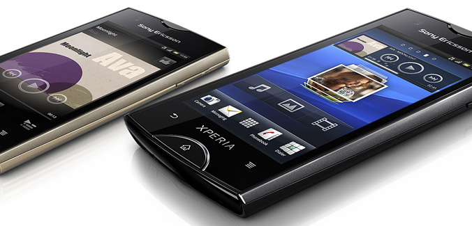 Sony Ericsson sells Xperia Ray design, looks to new smartphone users