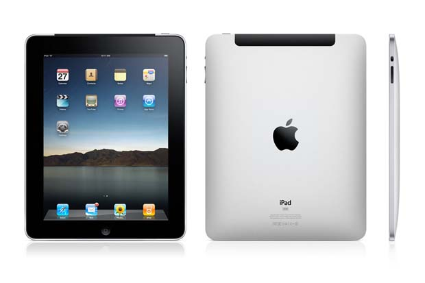 Apple to dominate tablet market by year-end despite Android gains