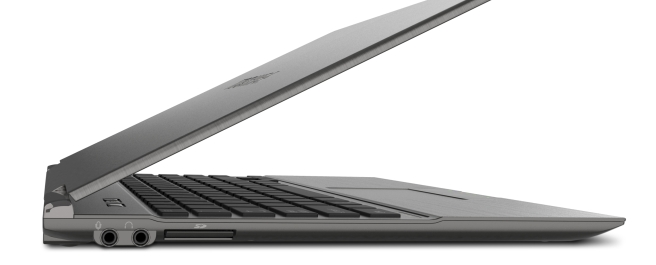 Toshiba joins the ultrabook party with the Portege Z830