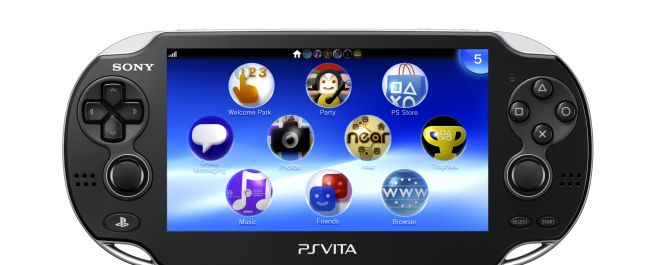 WiFi-only PS Vita arrives in Singapore on Feb 22
