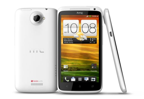 HTC drops One X price for Singapore