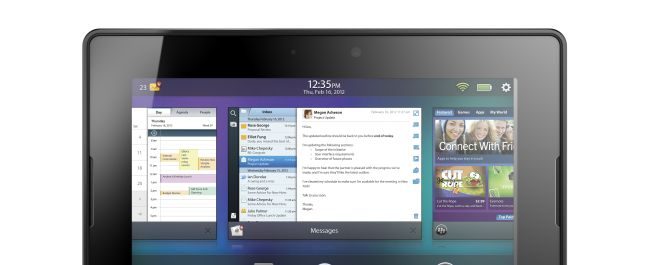 Time to buy an updated Blackberry Playbook on the cheap?