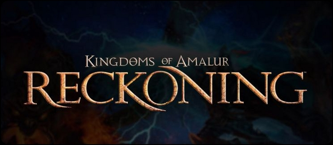 Goondu review: Kingdoms of Amalur: Reckoning