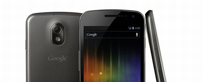 Samsung Galaxy Nexus finally out in Singapore on Feb 11, in white and black