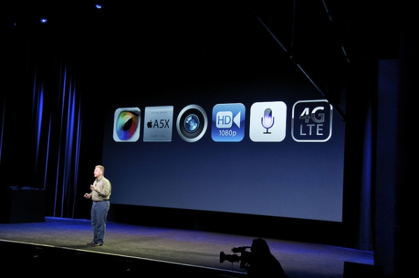 5 reasons NOT to buy the new iPad