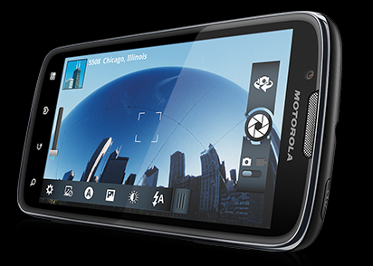 Motorola Atrix 2 arrives in Singapore, packed with games, for S$699