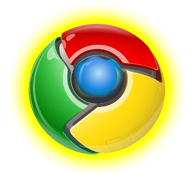 Chrome is world's top browser – for a day