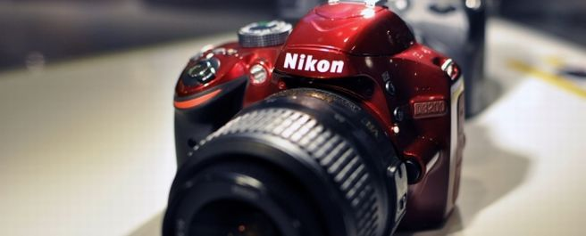 Hands-on: New entry-level Nikon D3200 packs 24-megapixel sensor