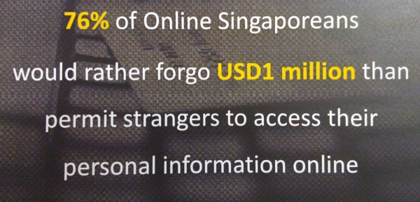Would you give a stranger unlimited access to your PC for US$1 million?