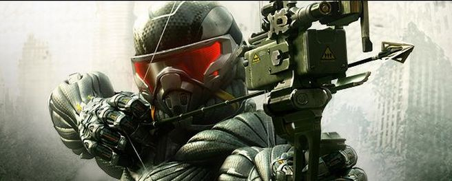Crysis 3 to be available in Spring 2013