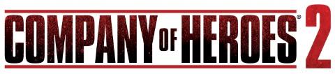 Company of Heroes 2 logo
