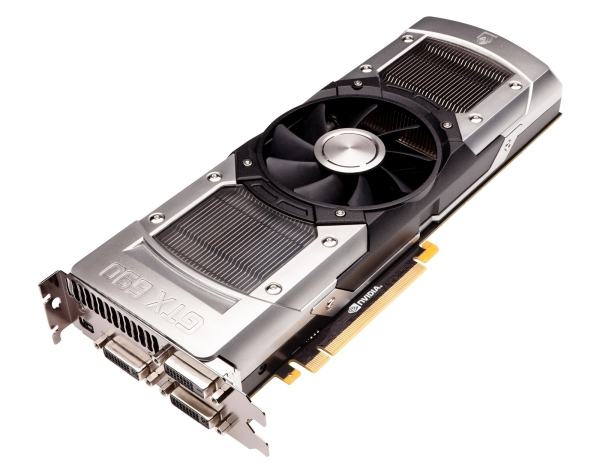 Asus to ship US$1,000 GTX 690 graphics card and it's already sold out in Singapore