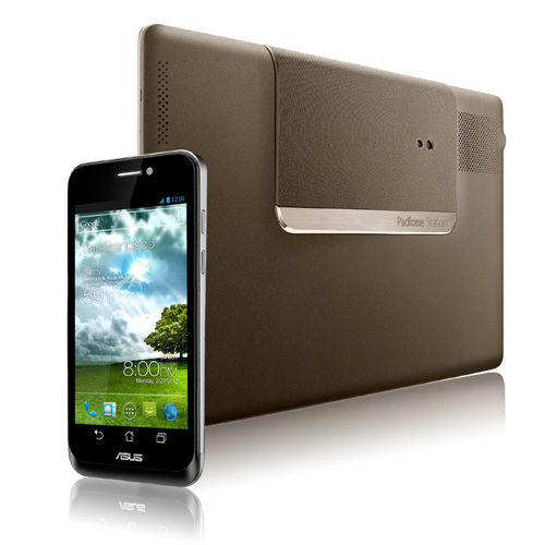 Hands on: Asus PadFone comes to StarHub on June 2