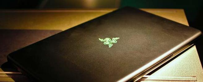 Hands on: Razer Blade gaming notebook in Singapore with S$4,000 price tag
