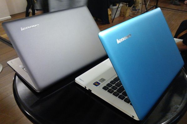 Hands-on: New Lenovo U310 and U410 ultrabooks are better than last year