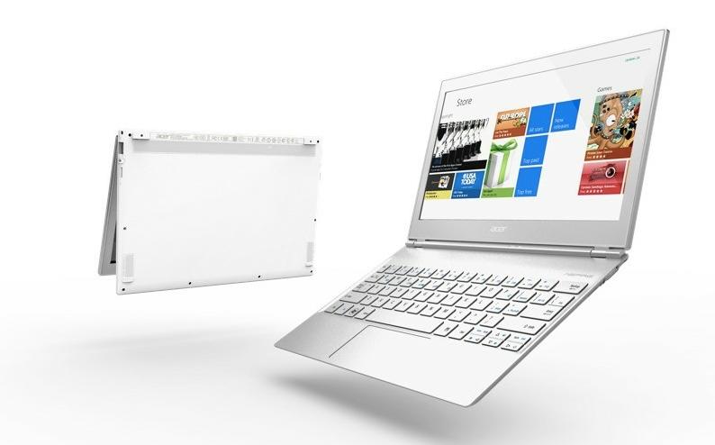 PC shipments slip amidst ultrabook wave