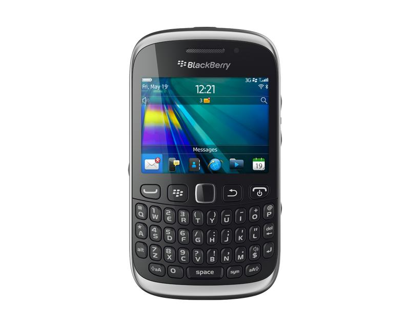 Blackberry Curve 9320 to cost S$328 in Singapore
