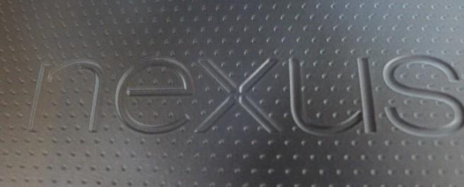 Hands on: Google Nexus 7
