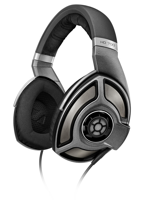 Sennheiser's HD700 high-end cans reach Singapore, will cost S$1,399