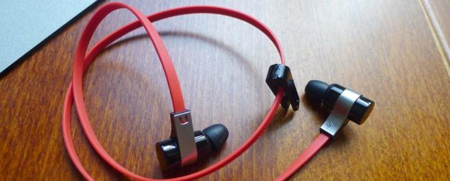 Goondu review: Novero Rockaway Bluetooth earphones