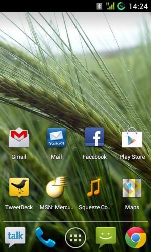 Goondu DIY: Installing CyanogenMod 9 on Samsung Galaxy S II