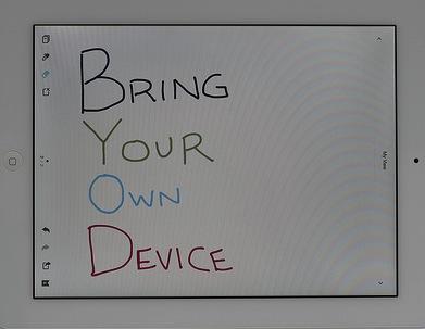 Cutting through the BYOD hype