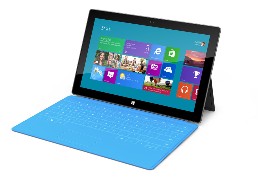 What next for the PC with Windows 8?
