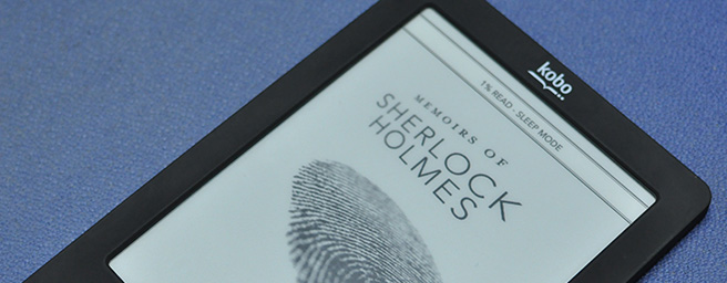 Geek Buy: the best eReader to use in Singapore