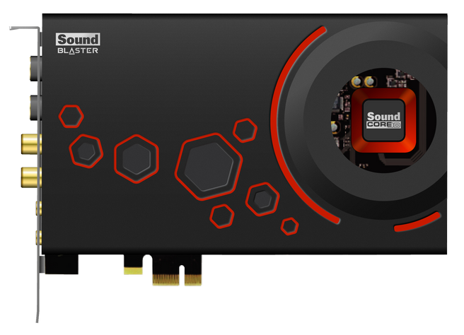 Creative comes up with Z-series soundcards, hopes to attract PC audiophiles