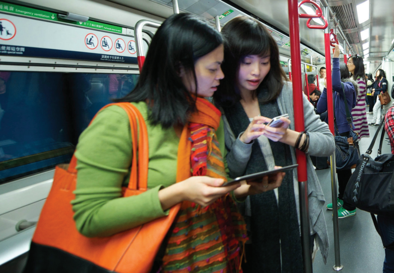 Adobe: Mobile search drives nearly 30 percent of Apac mobile traffic