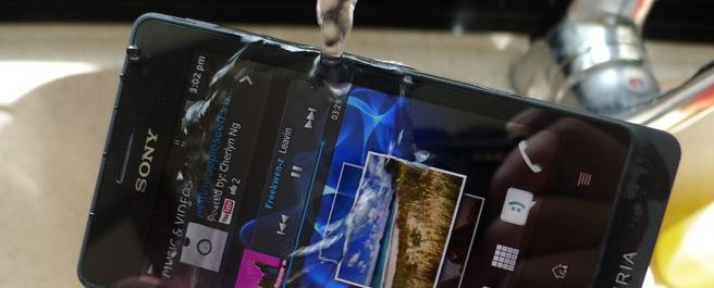 Goondu review: S$488 Sony Xperia go is a great mid-end phone