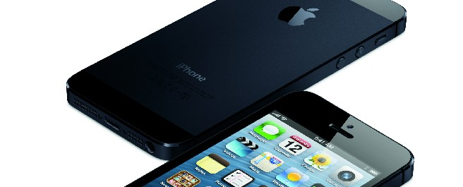 Disappointed with the iPhone 5? Here are four alternatives