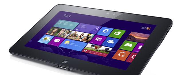 """Intel throws in """"Clover Trail"""" Atom to the Windows 8 tablet mix"""