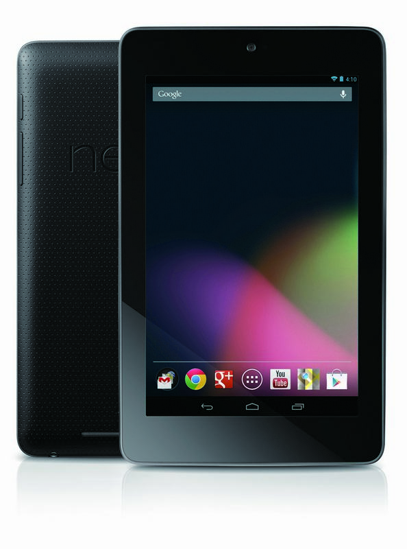 Just in time for X'mas in Singapore: Asus' 3G Nexus 7 for S$499