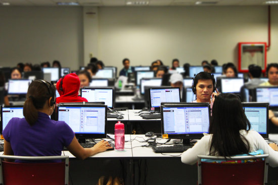 Gartner: BPO market in Asia-Pacific is underdeveloped