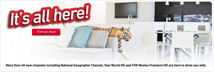 Commentary: SingTel brings National Geographic and other Fox channels to mio TV
