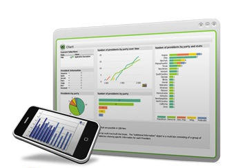Business discovery: the next step in business intelligence?