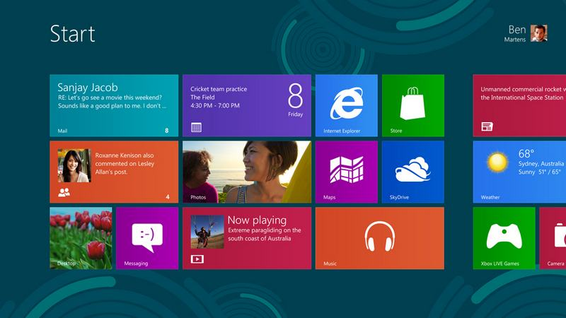 Picking the right Windows 8 version and device