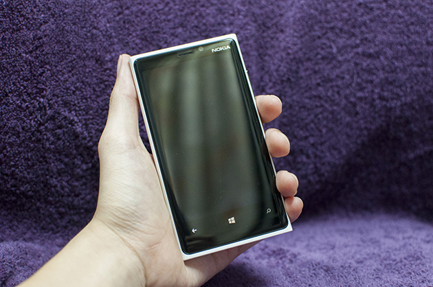 Goondu review: Nokia Lumia 920