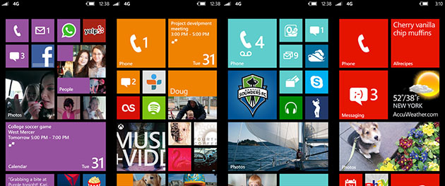 Goondu review: Windows Phone 8