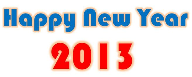 Predictions for the new year: eight tech trends in 2013
