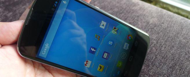 Goondu review: Google Nexus 4